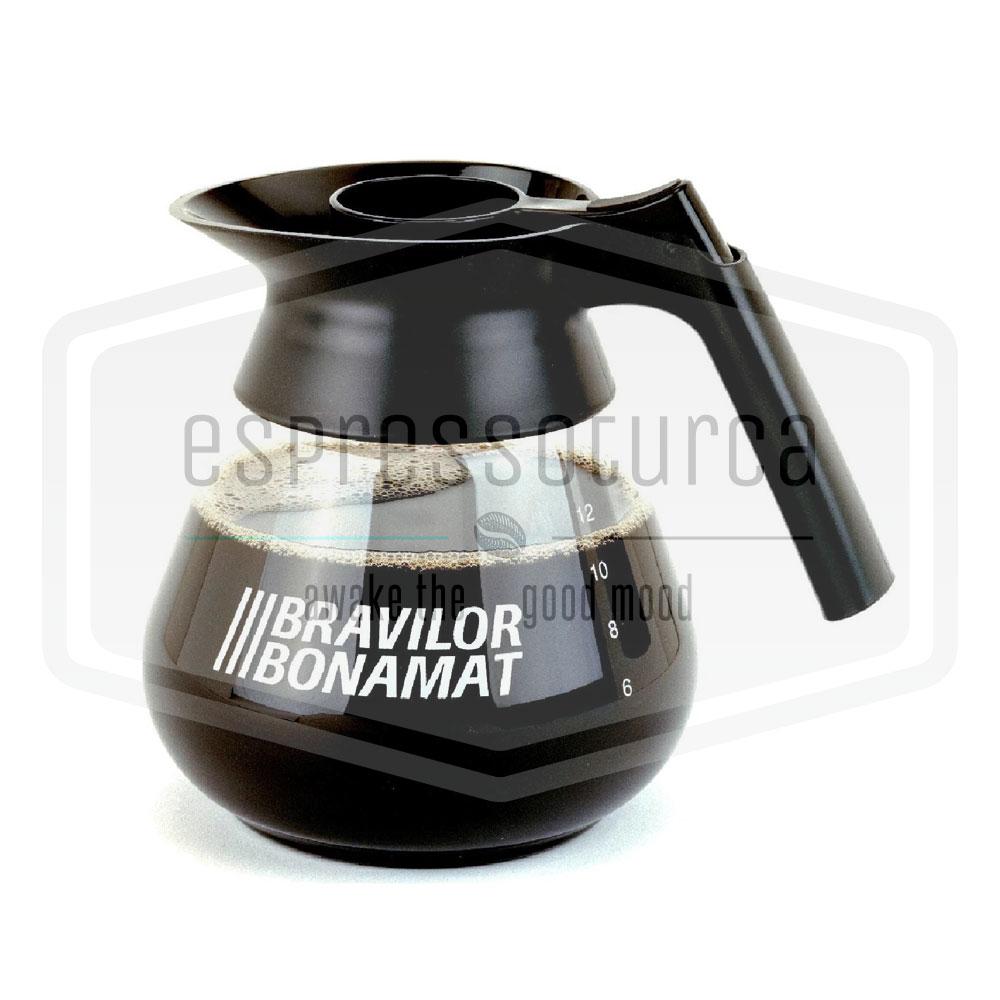 Bravilor--Cam-pot-1.7-litre-kapaklı-espressoturca